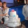 momento della torta nunziale