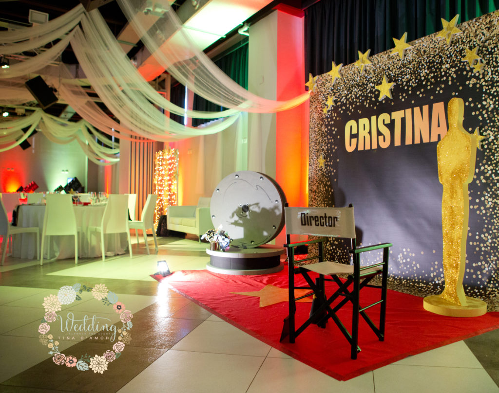 cinema event