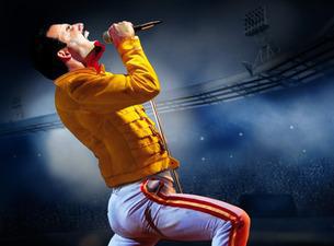 18° compleanno in tema Freddie Mercury